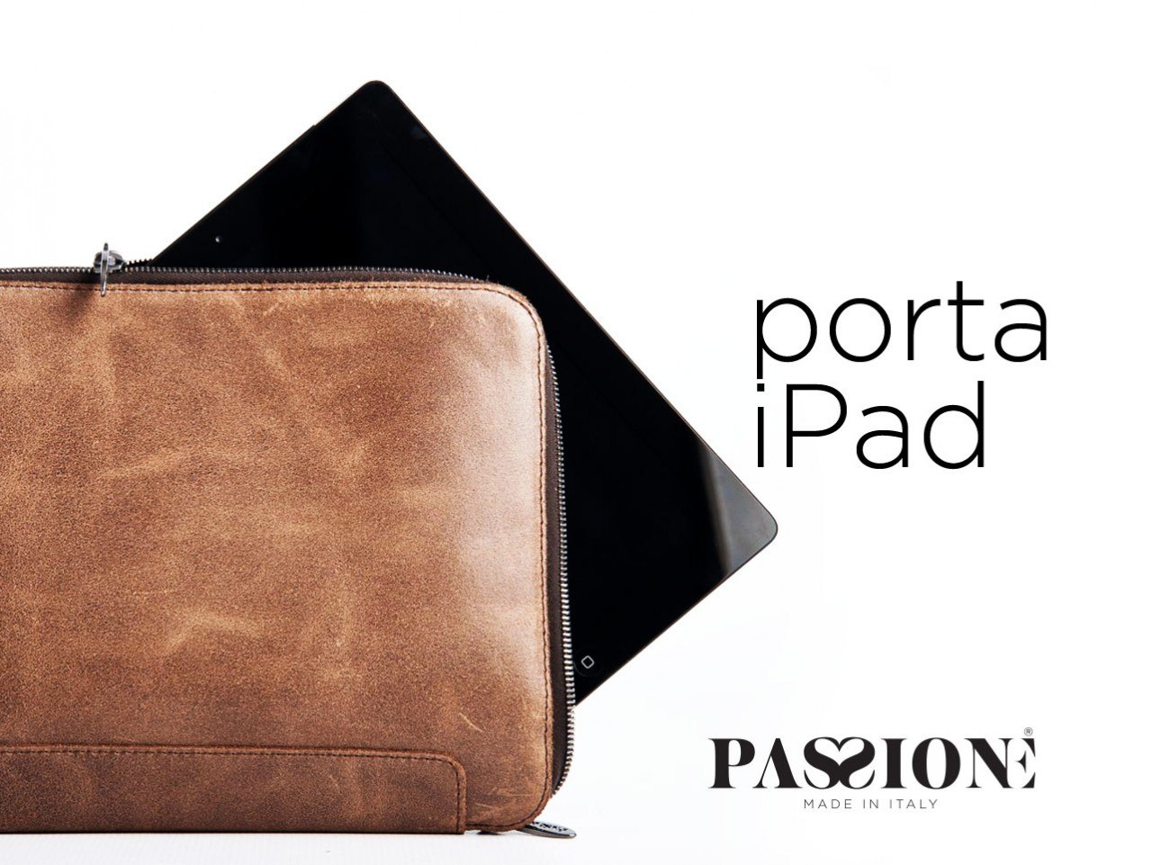 Porta iPad - Tablet